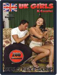 UK Amateurs Adult Photo (Digital) Subscription August 18th, 2020 Issue