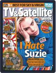 TV&Satellite Week (Digital) Subscription August 22nd, 2020 Issue