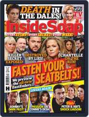 Inside Soap UK (Digital) Subscription August 22nd, 2020 Issue