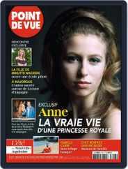 Point De Vue (Digital) Subscription August 19th, 2020 Issue