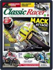Classic Racer (Digital) Subscription September 1st, 2020 Issue
