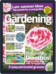 Amateur Gardening (Digital) Subscription August 22nd, 2020 Issue