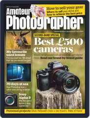 Amateur Photographer (Digital) Subscription August 22nd, 2020 Issue