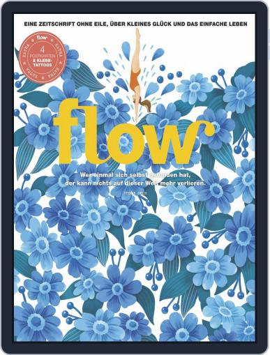 Flow (Digital) July 1st, 2020 Issue Cover