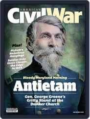America's Civil War (Digital) Subscription September 1st, 2020 Issue