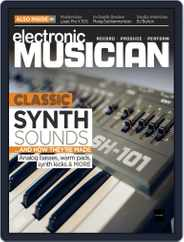 Electronic Musician (Digital) Subscription October 1st, 2020 Issue
