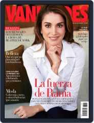 Vanidades México (Digital) Subscription August 15th, 2020 Issue