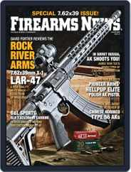 Firearms News (Digital) Subscription August 15th, 2020 Issue