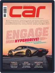 CAR (Digital) Subscription September 1st, 2020 Issue