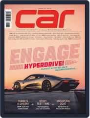 CAR (Digital) Subscription September 1st, 2020 Issue