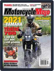 Motorcycle Mojo (Digital) Subscription September 1st, 2020 Issue