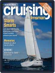 Cruising Helmsman (Digital) Subscription August 1st, 2020 Issue
