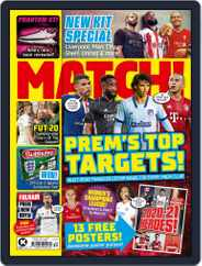 MATCH! (Digital) Subscription August 18th, 2020 Issue