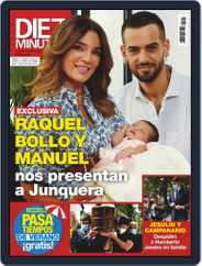 Diez Minutos (Digital) Subscription August 19th, 2020 Issue