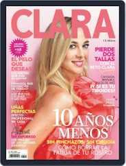 Clara (Digital) Subscription September 1st, 2020 Issue