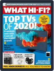 What Hi-Fi? (Digital) Subscription October 1st, 2020 Issue