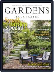 Gardens Illustrated (Digital) Subscription August 1st, 2020 Issue