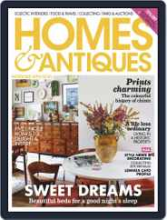 Homes & Antiques (Digital) Subscription September 1st, 2020 Issue