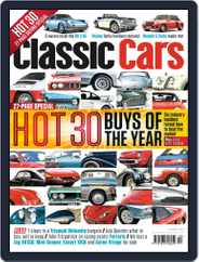 Classic Cars (Digital) Subscription October 1st, 2020 Issue