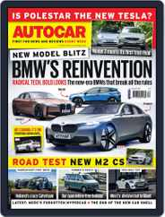 Autocar (Digital) Subscription August 19th, 2020 Issue