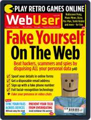 Webuser (Digital) Subscription August 12th, 2020 Issue