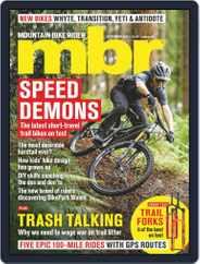 Mountain Bike Rider (Digital) Subscription September 1st, 2020 Issue