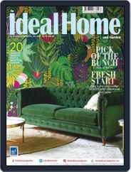 The Ideal Home and Garden (Digital) Subscription July 1st, 2020 Issue