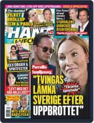Hänt i Veckan (Digital) Subscription August 19th, 2020 Issue
