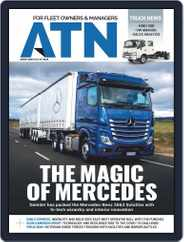 Australasian Transport News (ATN) (Digital) Subscription August 1st, 2020 Issue