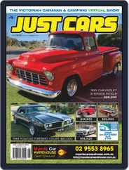 Just Cars (Digital) Subscription August 20th, 2020 Issue