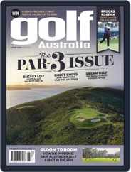 Golf Australia (Digital) Subscription August 1st, 2020 Issue