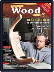 Australian Wood Review (Digital) Subscription September 1st, 2020 Issue