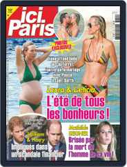 Ici Paris (Digital) Subscription August 12th, 2020 Issue