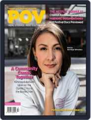 POV Magazine (Digital) Subscription April 22nd, 2021 Issue