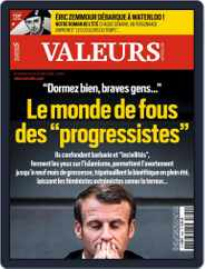 Valeurs Actuelles (Digital) Subscription August 20th, 2020 Issue