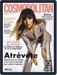 Cosmopolitan España (Digital) Subscription September 1st, 2020 Issue