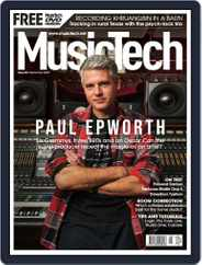 Music Tech (Digital) Subscription September 1st, 2020 Issue