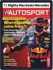 Autosport (Digital) Subscription August 13th, 2020 Issue