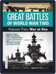 Great Battles of World War Two - War at Sea Magazine (Digital) Subscription August 13th, 2020 Issue