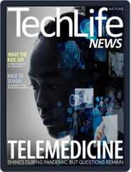 Techlife News (Digital) Subscription August 15th, 2020 Issue