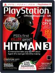 Official PlayStation Magazine - UK Edition (Digital) Subscription September 1st, 2020 Issue