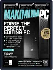 Maximum PC (Digital) Subscription September 1st, 2020 Issue