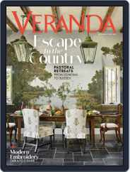 Veranda (Digital) Subscription September 1st, 2020 Issue