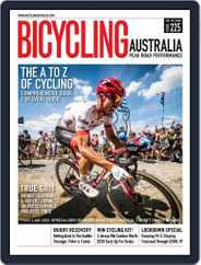 Bicycling Australia (Digital) Subscription September 1st, 2020 Issue