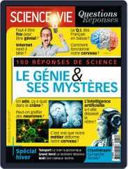 Science et Vie Questions & Réponses (Digital) Subscription January 1st, 2017 Issue