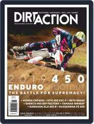 Dirt Action (Digital) Subscription April 1st, 2019 Issue