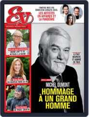 Échos Vedettes (Digital) Subscription August 28th, 2020 Issue