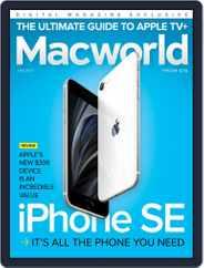 Macworld Australia (Digital) Subscription June 1st, 2020 Issue