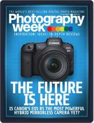 Photography Week (Digital) Subscription August 20th, 2020 Issue