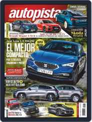 Autopista (Digital) Subscription August 5th, 2020 Issue